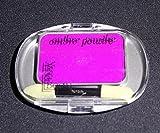 PURPLE Neon Cream Blusher/Rouge, Face & Body UV Black Light Make Up