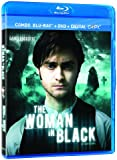 The Woman in Black / La dame en noir (Bilingue) [Blu-ray + DVD + Digital Copy] (Bilingual)
