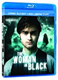 The Woman in Black / La dame en noir (Bilingue) [Blu-ray + DVD + Digital Copy]