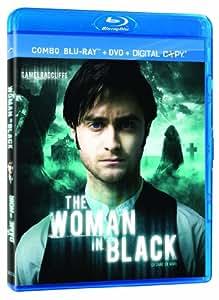 The Woman in Black / La dame en noir (Bilingue) [Blu-ray + DVD + Digital Copy] (Bilingual)