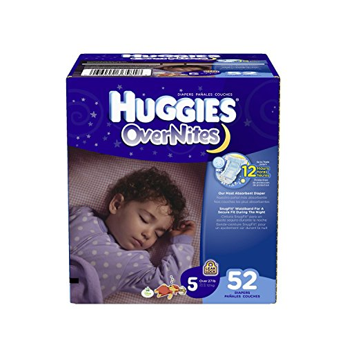 Find great deals on eBay for huggies night time diapers. Shop with confidence.