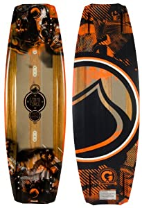 Liquid Force Shane Hybrid Blem Wakeboard 134 Mens by Liquid Force