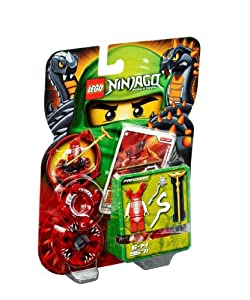 Lego Ninjago Fangdam - 9571