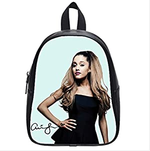 Ariana Grande Customized Design Personalized Stylish Backpack Bags