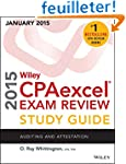 Wiley CPAexcel Exam Review 2015 Study...