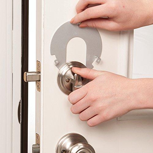 Safety 1st Secure Mount Deadbolt Lock 885541884629