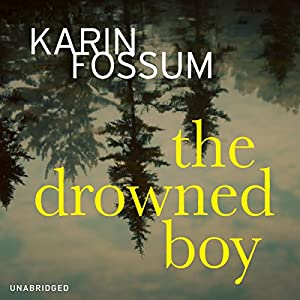 The Drowned Boy Audiobook