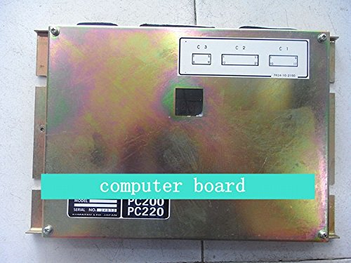 BLECH-computer GOWE groß, für PC, computer, 200-5 große Platte-Bagger E-Gitarre Graben ausheben-Maschine, die Maschine controller