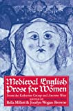 img - for Medieval English Prose for Women: Selections from the Katherine Group and Ancrene Wisse (Clarendon Paperbacks) book / textbook / text book