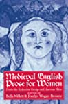 Medieval English Prose for Women: Sel...