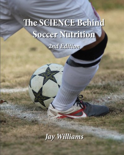 The SCIENCE Behind Soccer Nutrition
