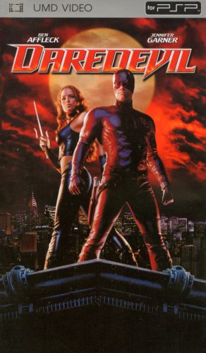 Daredevil [UMD Universal Media Disc]