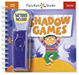 Shadow Games (Klutz Chicken Socks) (Klutz Chicken Socks)