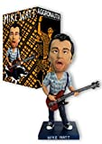 img - for Mike Watt - Throbblehead Figure (Numbered Limited Edition) book / textbook / text book