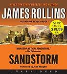 Sandstorm Low Price CD