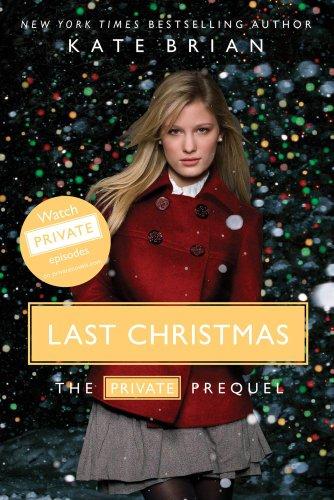 Kate Brian - Last Christmas