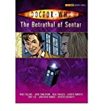 Doctor Who: Betrothal of Sontar TP (1905239904) by Gareth Roberts