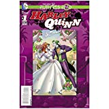 img - for Harley Quinn #1 One-Shot (New 52 Futures End) book / textbook / text book