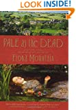 Pale as the Dead (Natasha Blake Ancestor Detective Mysteries)