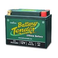 Battery Tender BTL35A480C Lithium Iron Phosphate Motorcycle Battery