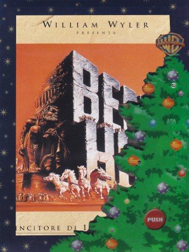 Ben Hur + Via col vento + Amadeus(Box Natale) [3 DVDs] [IT Import]