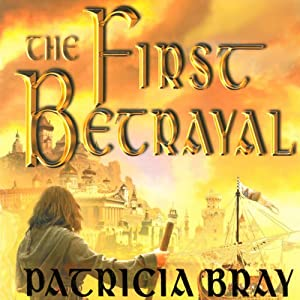 The First Betrayal Audiobook