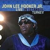 John Lee Hooker Live in Istanbul Turkey
