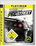 echange, troc Need for Speed ProStreet [Platinum] [import allemand]