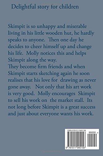 Skimpit: The Little Man