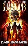 Guardians (Chosen Trilogy Book 2)