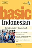 img - for Basic Indonesian: (MP3 Audio CD Included) book / textbook / text book