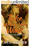 Take What You Want (The Rock Gods Book 2)