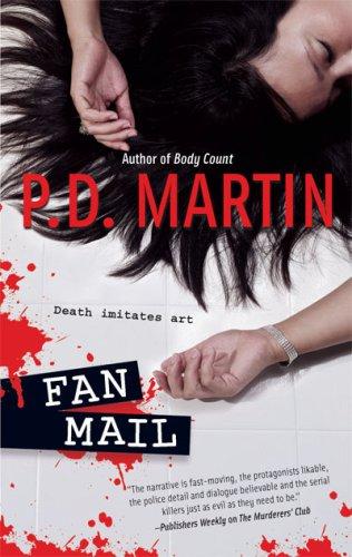 Image of Fan Mail