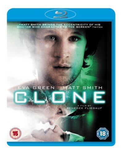 Clone ( Womb (Mitra) ) ( Clone - Meh ) [ Blu-Ray, Reg.A/B/C Import - United Kingdom ]