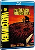 Watchmen - Tales Of The Black Freighter [Blu-ray] [UK Import]