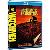 "Watchmen - Tales Of The Black Freighter [Blu-ray] [UK Import]von ""daniel delpurgatorio"""