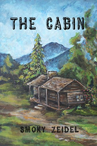 The Cabin by Smoky Zeidel ebook deal