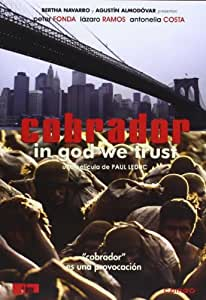 Cobrador (In God We Trust) [Import espagnol]