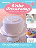 DeAgostini Cake decorating Magazine With Free Gift Issue 11