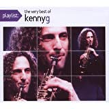 Playlist: The Very Best of Kenny Gby Kenny G