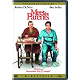 Meet the Parents ~ Robert De Niro