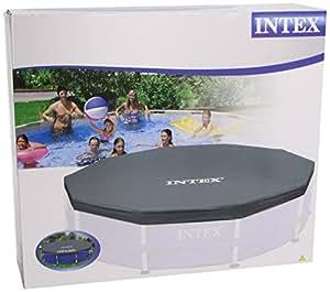 Precio cubierta piscina sharemedoc for Cubierta piscina intex