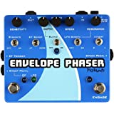 Pigtronix EP2 Envelope Phaser Guitar Effects Pedal