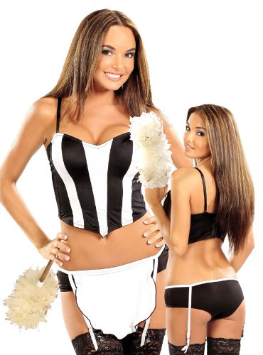 Bang! 2 piece Sexy Maid Costume