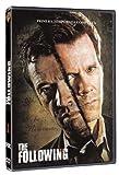 The Following - Temporada 1 [DVD] en Español