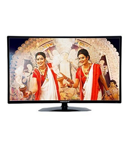Videocon VMD32HH0ZFA 32 Inch HD Ready LED TV Image