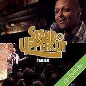 Stand UpPercut : Tareek   Tarik Raifak