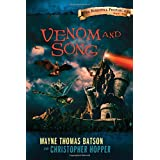 Venom and Song: The Berinfell Prophecies Series - Book Twoby Wayne Batson