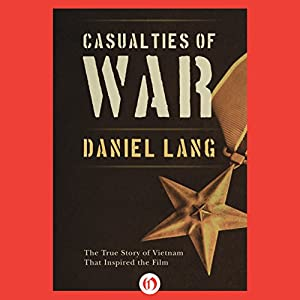 Casualties of War Audiobook