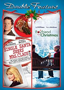 Single Santa Seeks Mrs. Claus / A Boyfriend for Christmas (Programme Double)